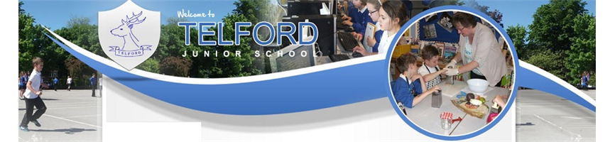 Telford Junior School