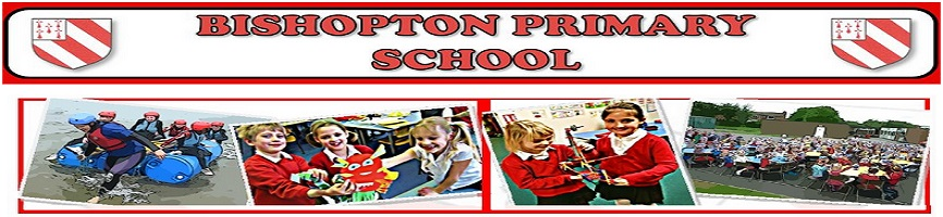 Bishopton Primary