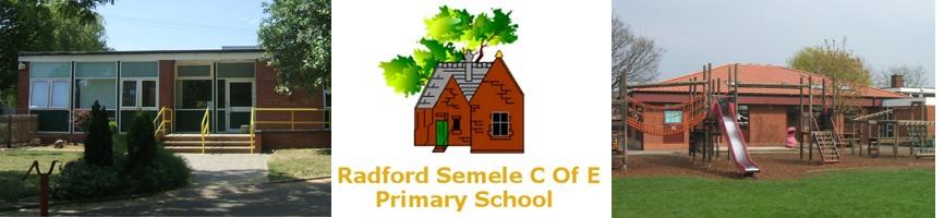 Radford Semele Primary School